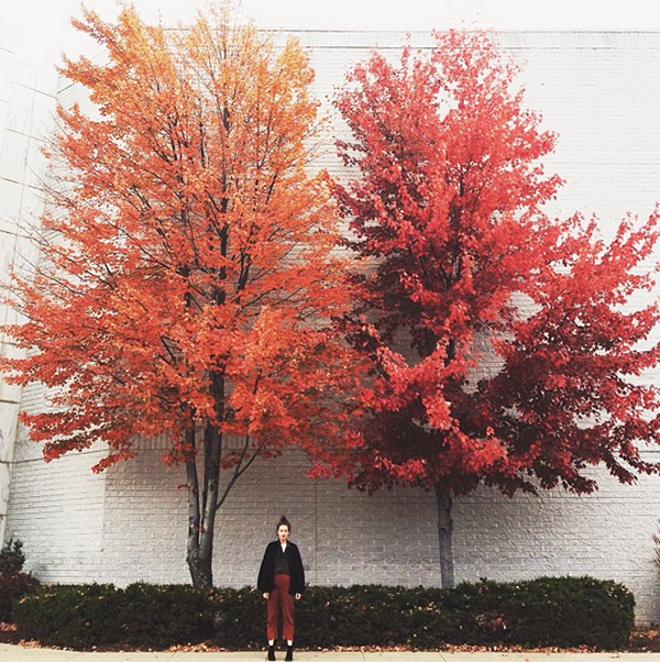 Beautiful Instagram Images Taken While Traveling Around the United States // WeAreAdventure.us