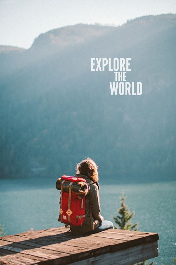 I just quit my job to travel the world! // WeAreAdventure.us