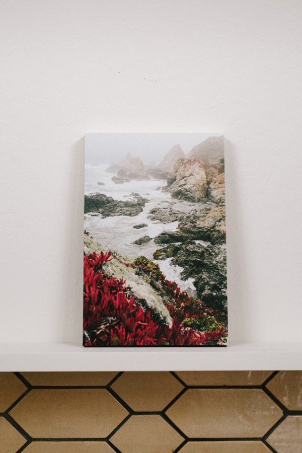 Now offering beautiful printed art canvases! // WeAreAdventure.us