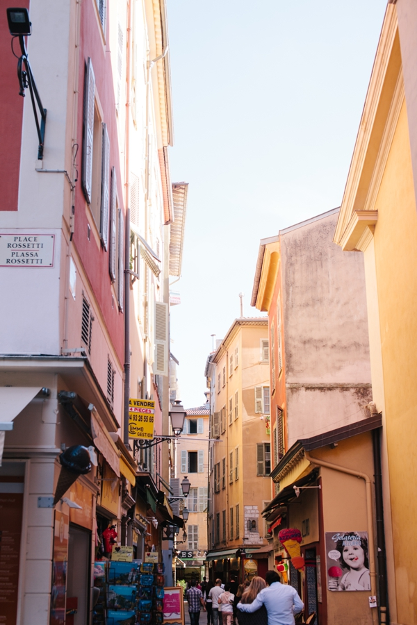 Exploring Nice, France and Snacking on Socca, the Snack of the City! // WeAreAdventure.us