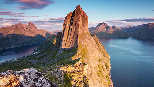 Absolutely STUNNING timelapse video of Norway - This will make you hop on a plane! // WeAreAdventure.us