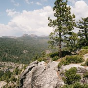 Driving the Sonora Pass in California // WeAreAdventure.us