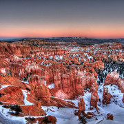 Bryce Canyon National Park and other beautiful places to visit in the United States // SimoneAnne.com