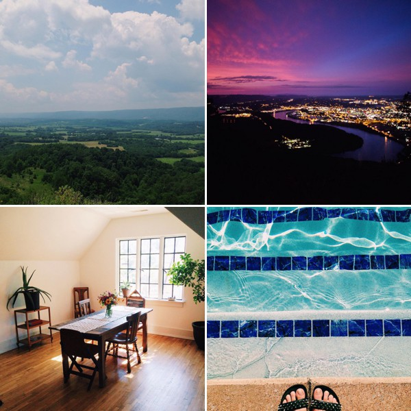 Travel Blog Updates: Trip to Tennessee coming up! // WeAreAdventure.us