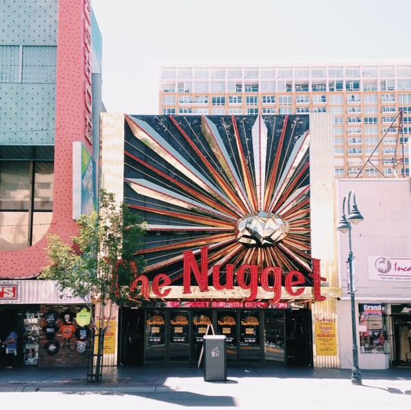 The Nugget, Reno, Nevada // WeAreAdventure.us