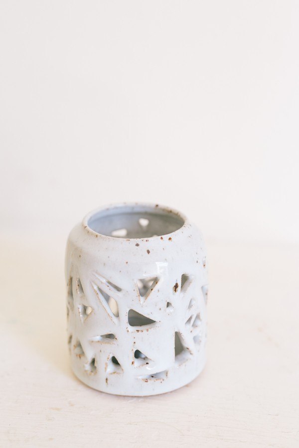 A ceramics and pottery update! Hand thrown / hand made pottery from Simone Anne // WeAreAdventure.us