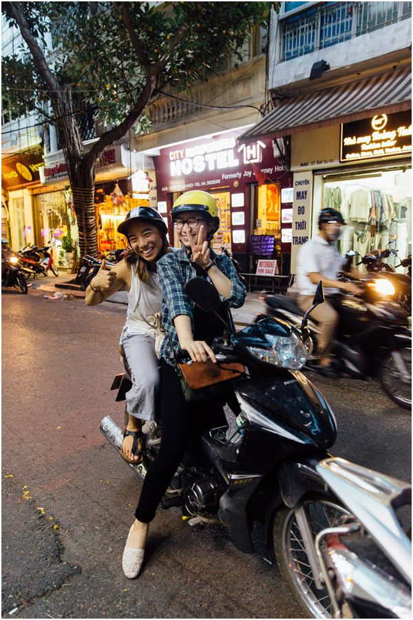 The best and most complete travel guide to Vietnam and Cambodia that you've ever read! Boutique hotels, memorable experiences, and real life tips, all on a mid range budget! // WeAreAdventure.us