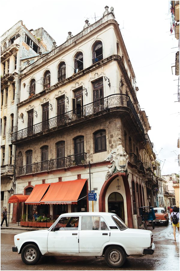 Exploring Havana, Cuba with travel photographer Simone Anne // WeAreAdventure.us